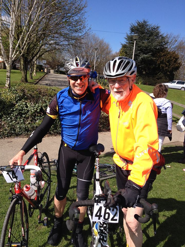 tadcaster sportive april 2016
